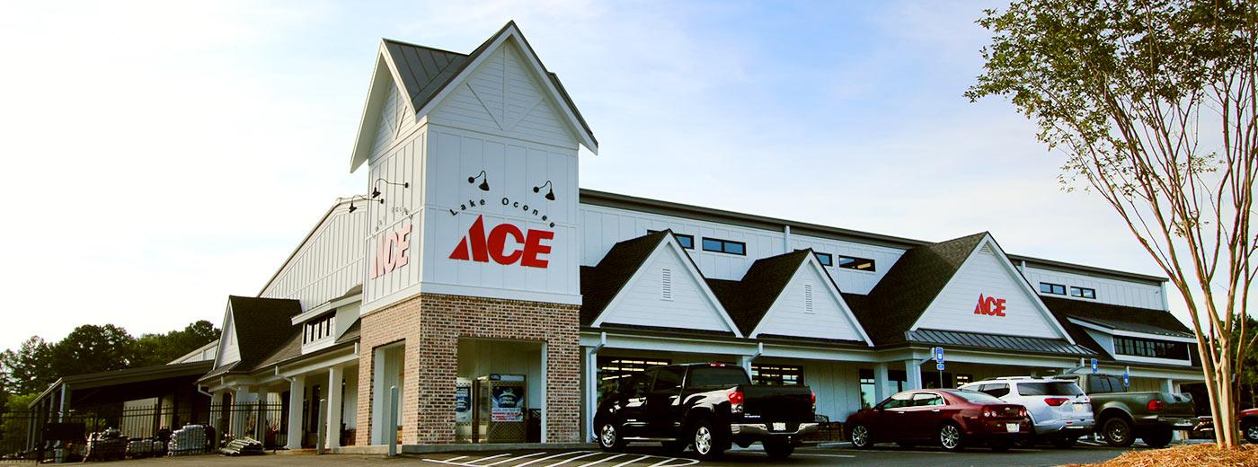Lake Oconee Ace Hardware